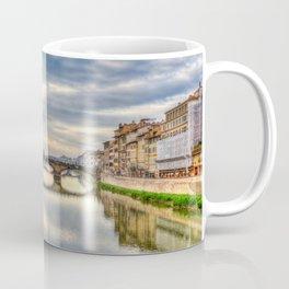 Italy Florence Arno Coffee Mug