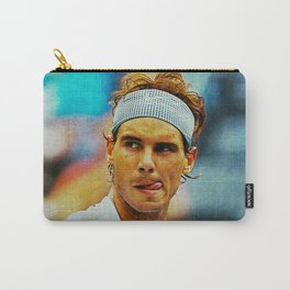 Nadal tennis Carry-All Pouch