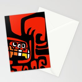 Jabberwocky Stationery Cards