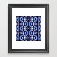 Brunch Framed Art Print