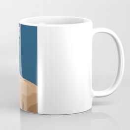 Modern Romantic Coffee Mug