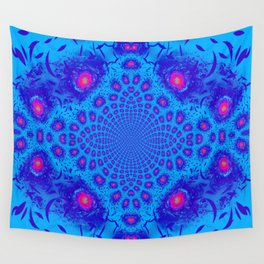 Wickedly.... Wall Tapestry