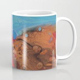 Earth Wind Fire Coffee Mug