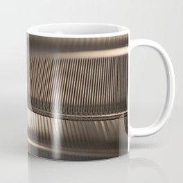 Light Geometry Coffee Mug