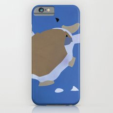 Blastoise iPhone 6s Slim Case
