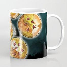 Boules du dragon Coffee Mug