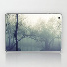 misty morning ... Laptop & iPad Skin