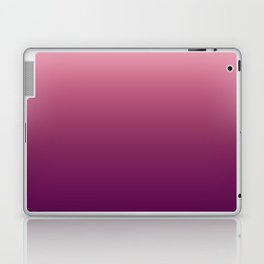 Rose Gradient Laptop & iPad Skin