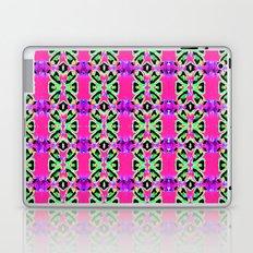 Neon Vibrations Laptop & iPad Skin
