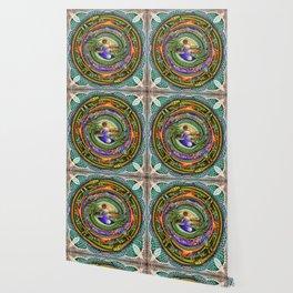 Ouroboros Wallpaper