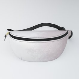 Misty Atmosphere Fanny Pack