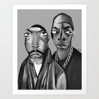 jhgjj Art Print