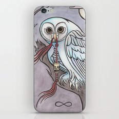 Omen iPhone & iPod Skin
