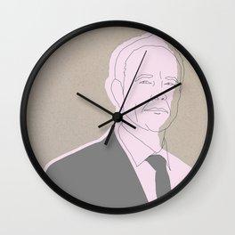Paul Holes Wall Clock