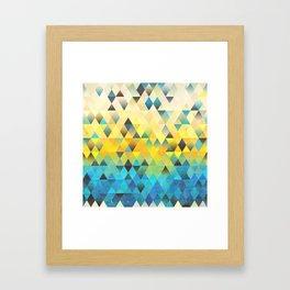Colorful Life 10 Framed Art Print