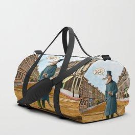 See Ya Later, Alligator! Duffle Bag
