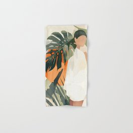 Jungle 3 Hand & Bath Towel