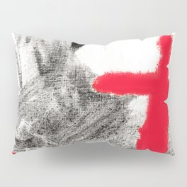 You and Me - Painting Pillow Sham
