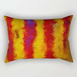 Nosaltres Rectangular Pillow