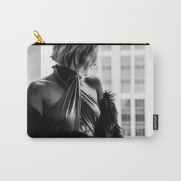 Big City Nights Carry-All Pouch