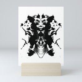 Classy Ink Mini Art Print