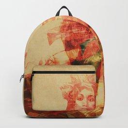 The City Girl Backpack