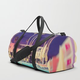 Palm Springs Hotel Duffle Bag