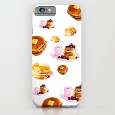 Pancakes! iPhone 6s Slim Case