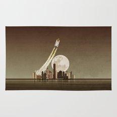 Rocket City Rug