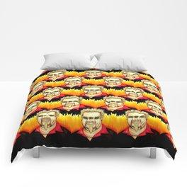 Flavor Town Comforters