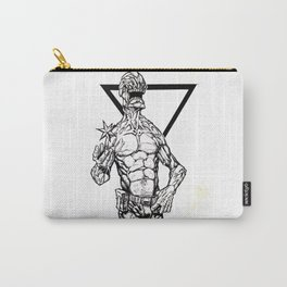 Anti-Hipster Carry-All Pouch