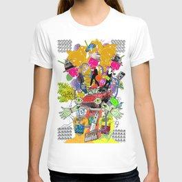 Select Collision T-shirt