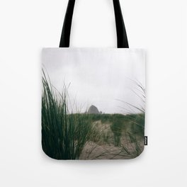 Cannon Beach III Tote Bag