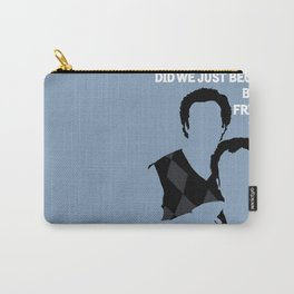 Step Brothers Carry-All Pouch