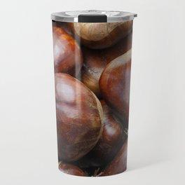 Sweet chestnuts Travel Mug