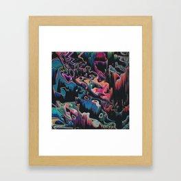 CÑYN Framed Art Print