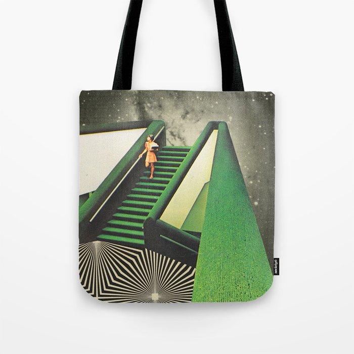 Délica Tote Bag