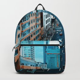 The City (Color) Backpack