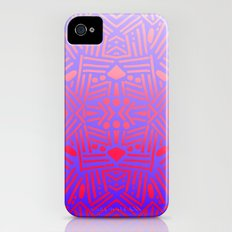 Bali (Ombre) iPhone (4, 4s) Slim Case