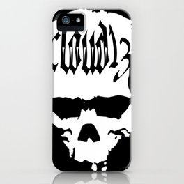 shedevil+ iPhone Case