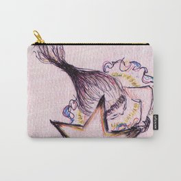 Stargirl Carry-All Pouch