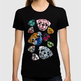 Meteor Dogs T-shirt