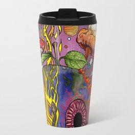 Do You See Travel Mug