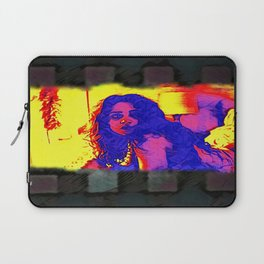 Apprehension Laptop Sleeve
