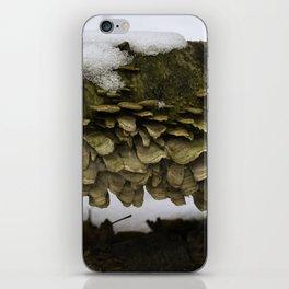 Fungi I iPhone Skin