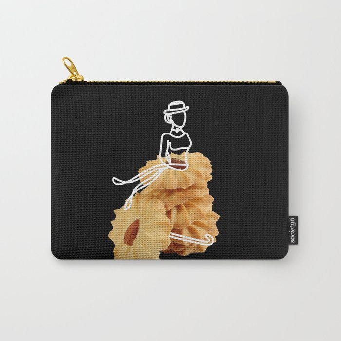 Parasol Cookies Carry-All Pouch