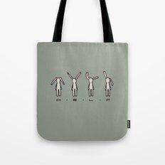 HELP Tote Bag