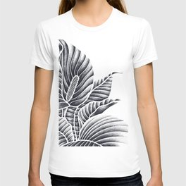 Peace Lily T-shirt