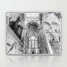 York Minster Art Laptop & iPad Skin