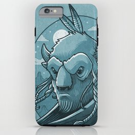 Preservation iPhone Case